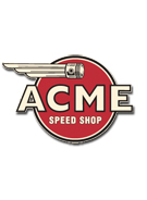 ACME Speed Shop