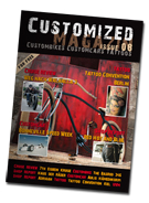 Customized Magazin nummer 8