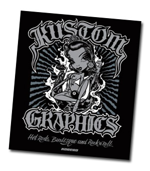 Kustom Graphics Cover