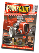 PowerGlide Magazine issue 12