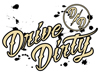 Drive Dirty - dirt road and motorsports lifestyle brand