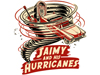 Jaimy and his Hurricanes logo design