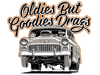 Firebird Raceway Oldies But Goodies Drags nostalgia drag racing event T-shirts